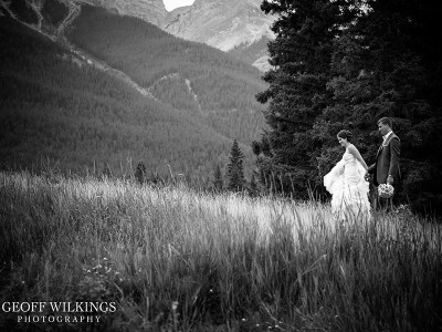 Canmore Wedding Venues Silvertip Golf Course