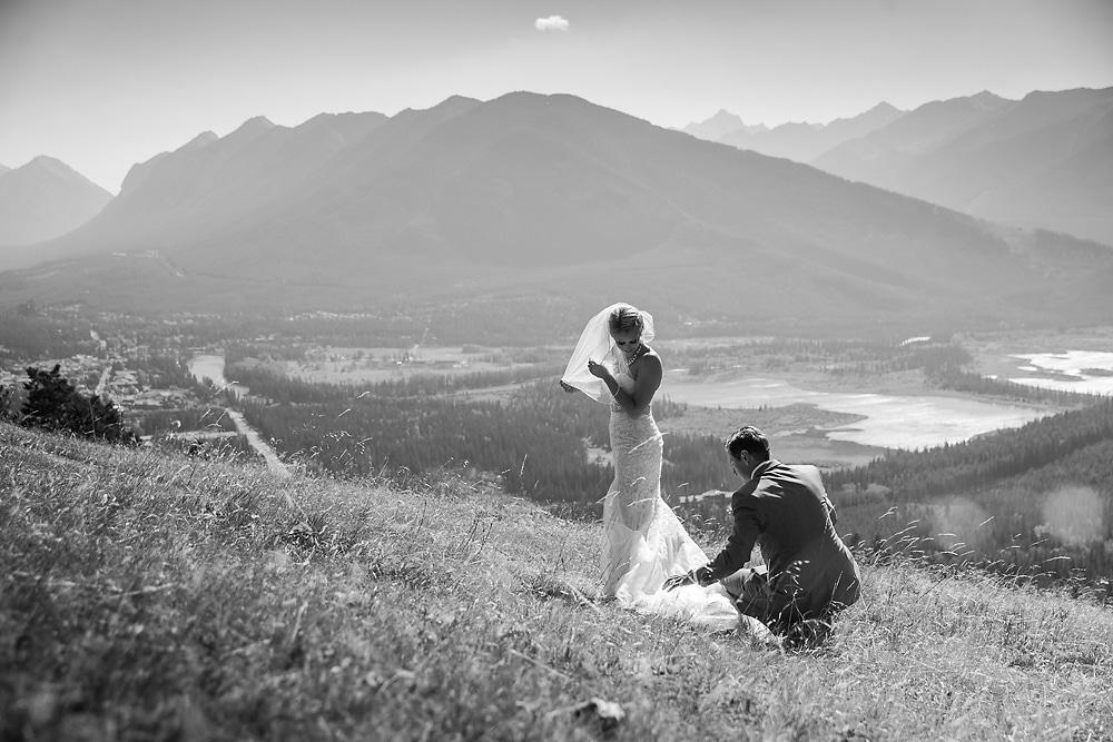 The Canadian Rockies Banff