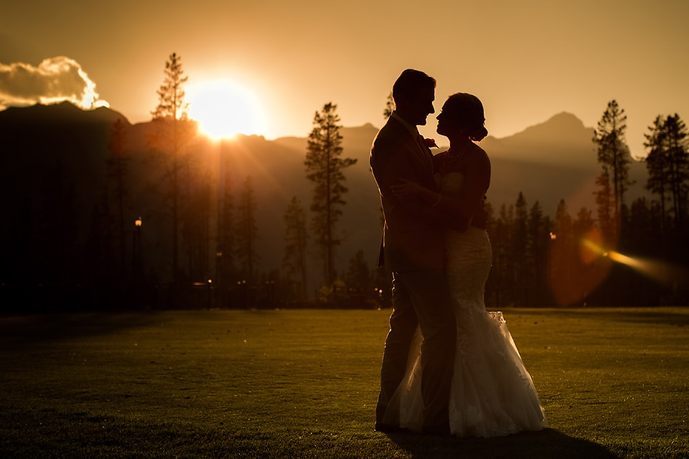 Silvertip Resort Canmore Golf Course