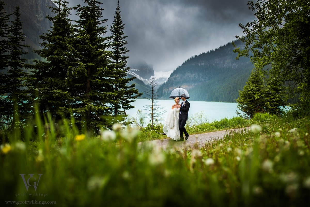 Chateau Lake Louise wedding photographers photos_001