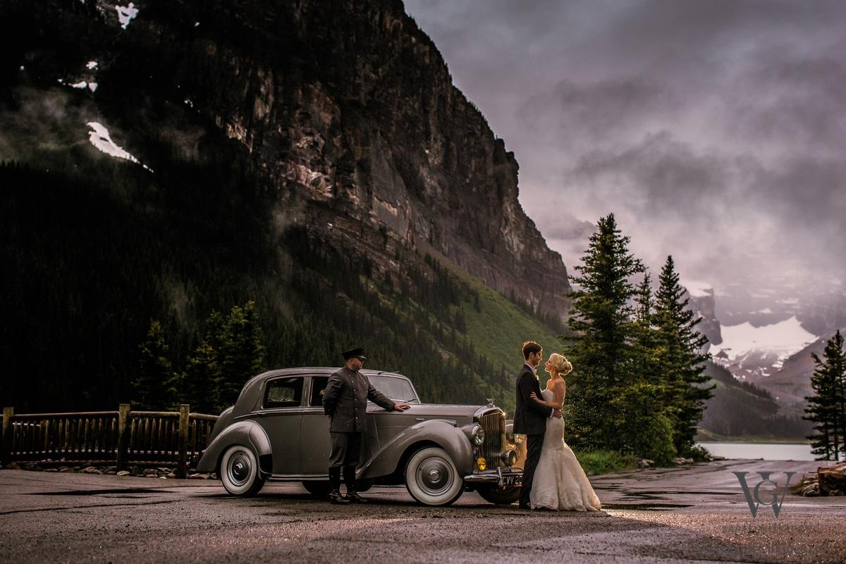 Chateau Lake Louise wedding photographers photos_002