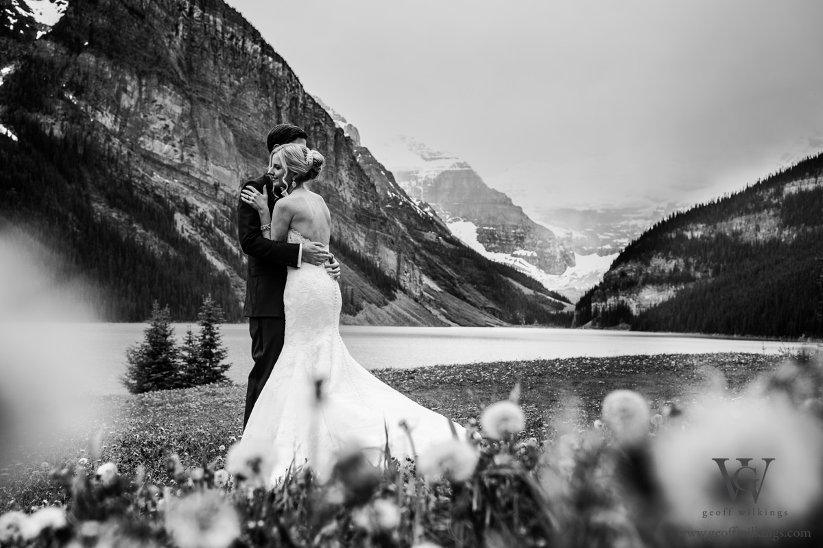 Chateau Lake Louise wedding photographers photos_021