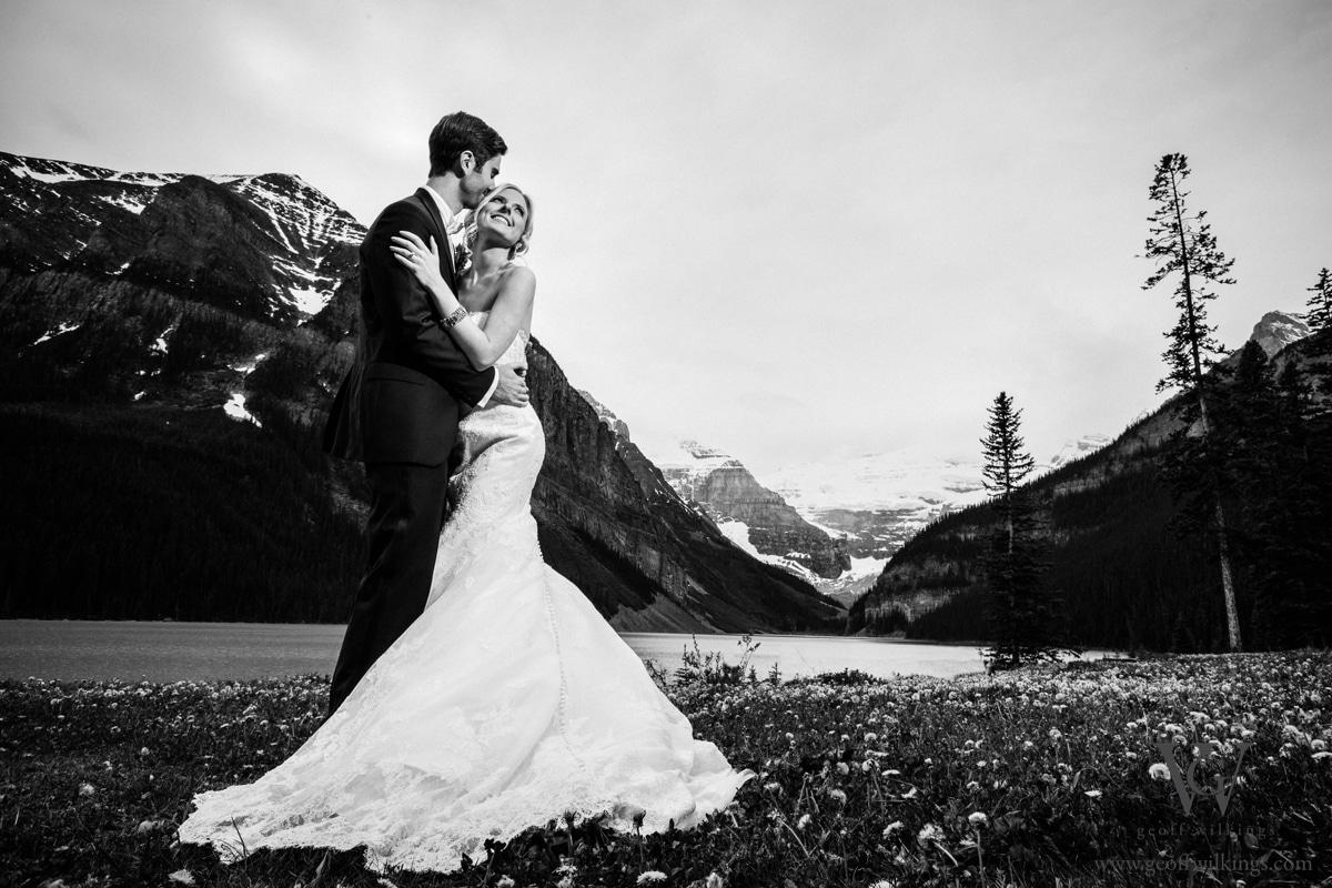 Chateau Lake Louise wedding photographers photos_022
