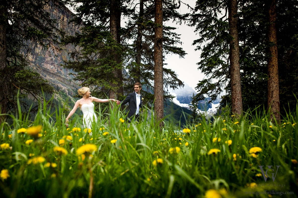 Chateau Lake Louise wedding photographers photos_023