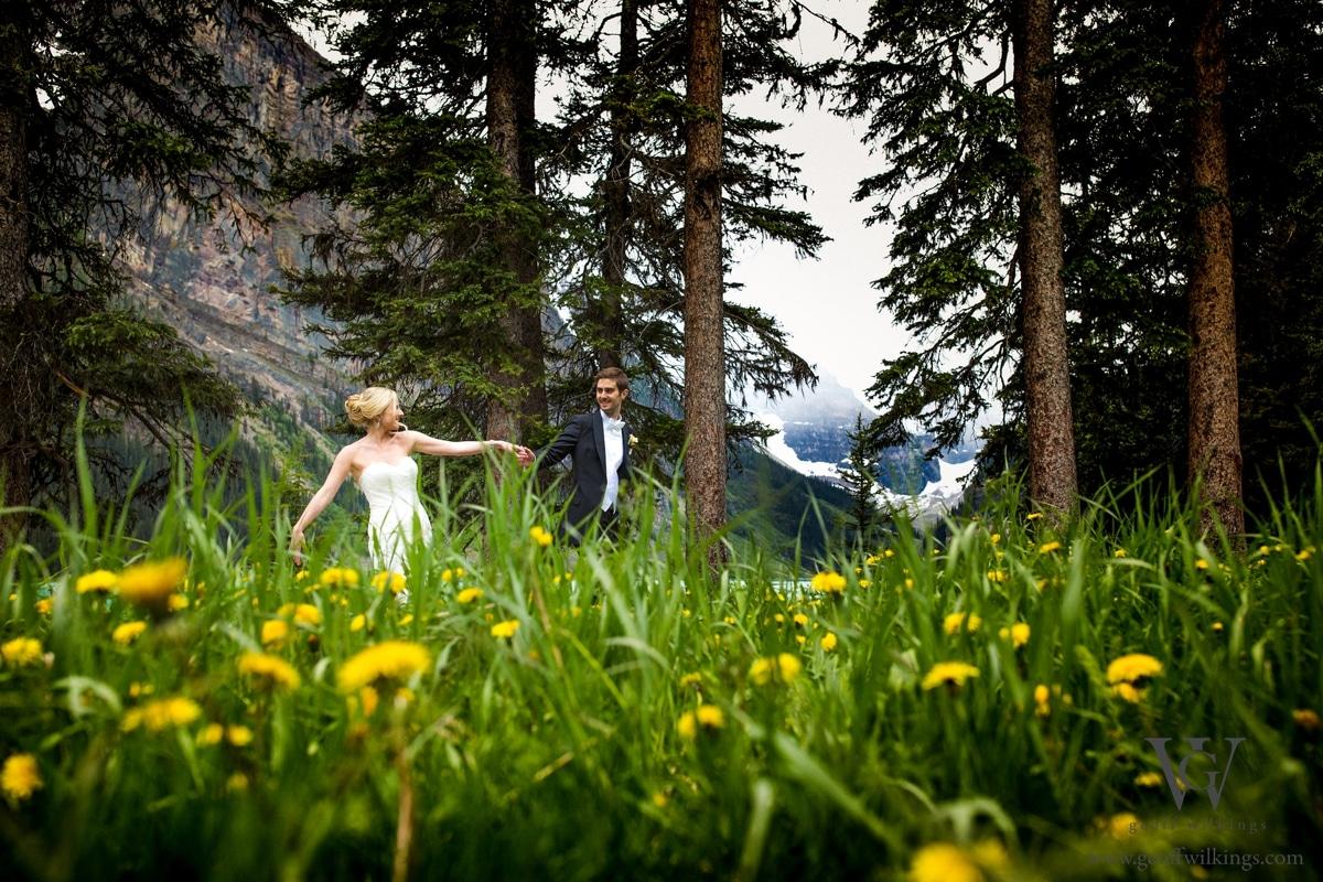 Chateau Lake Louise wedding photographers photos_023