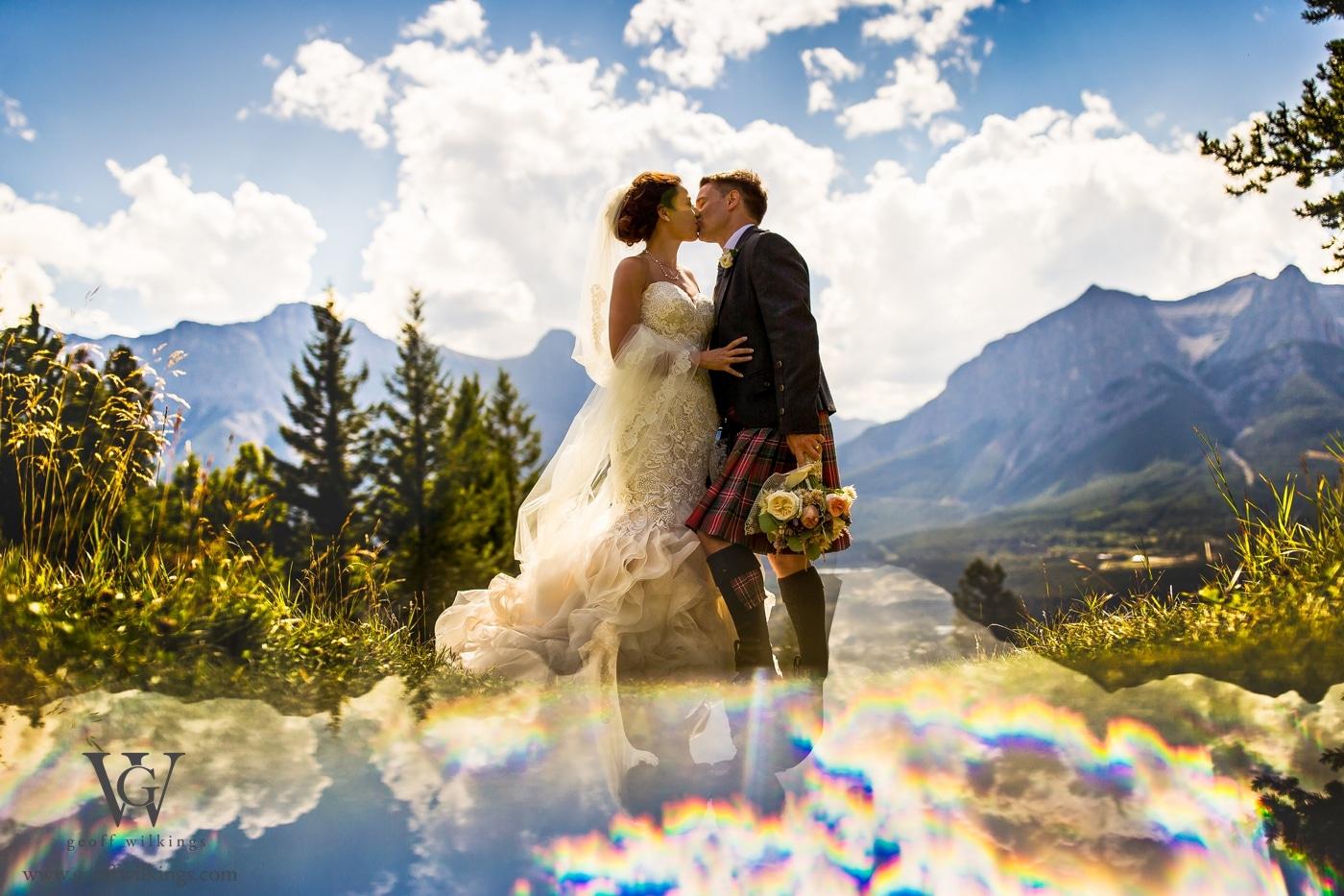 Silvertip wedding photos Calgary wedding photographers Geoff Wilkings Photography_017