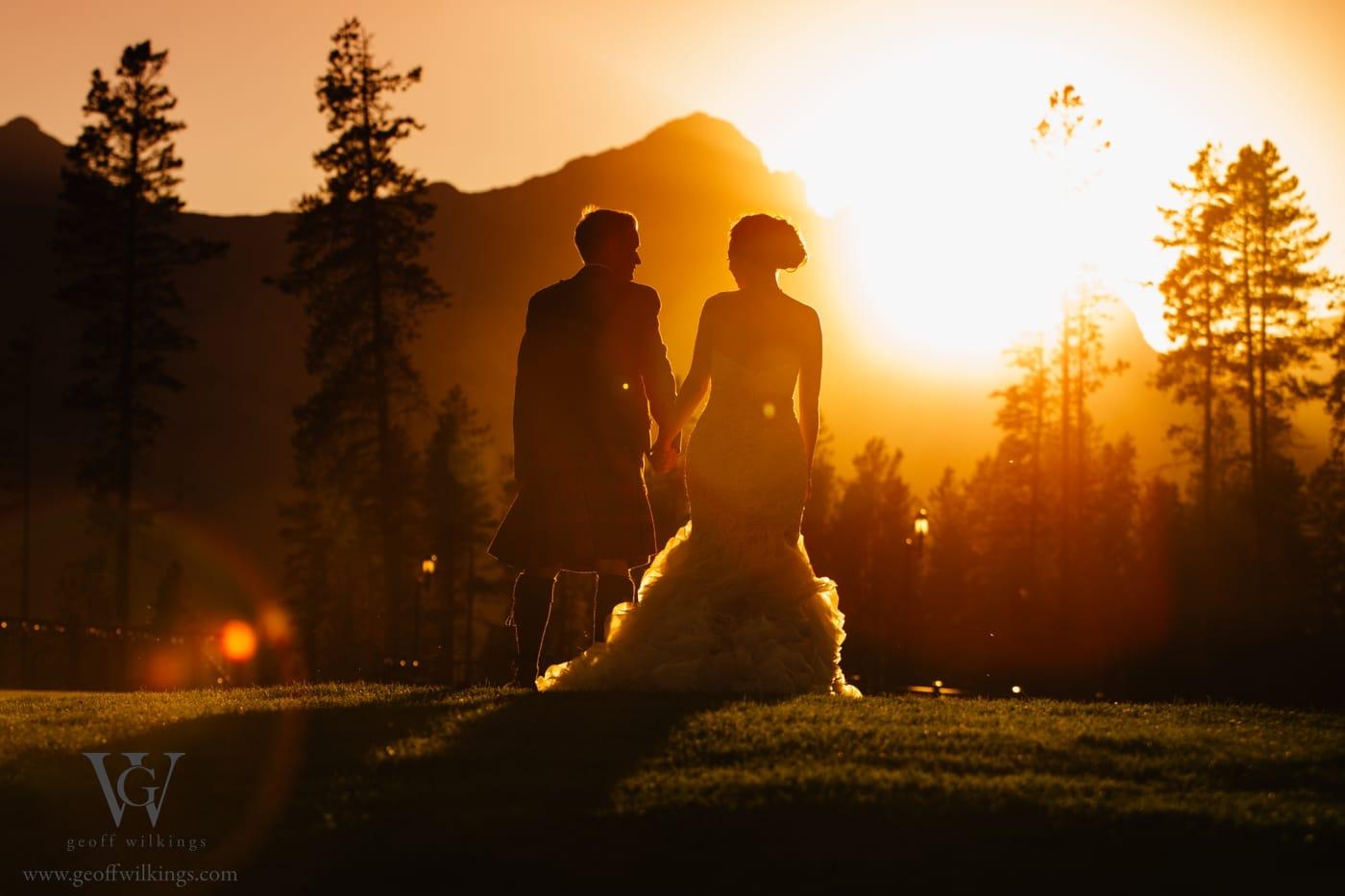 Silvertip wedding photos Calgary wedding photographers Geoff Wilkings Photography_027