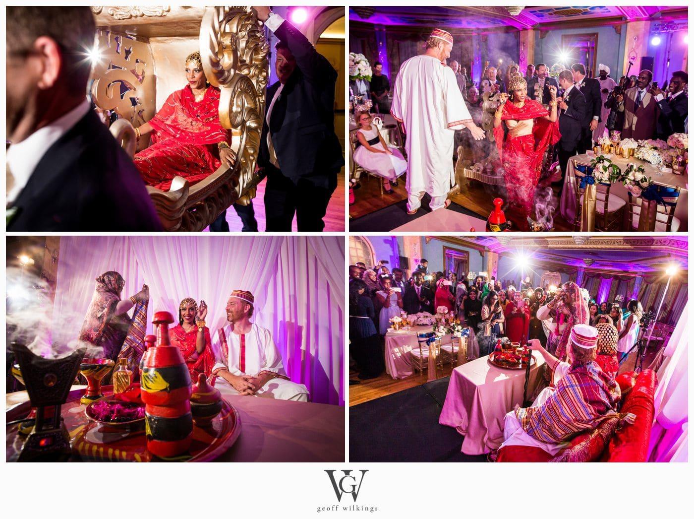 Banff Springs Hotel Wedding Photos & Photographic Experience
