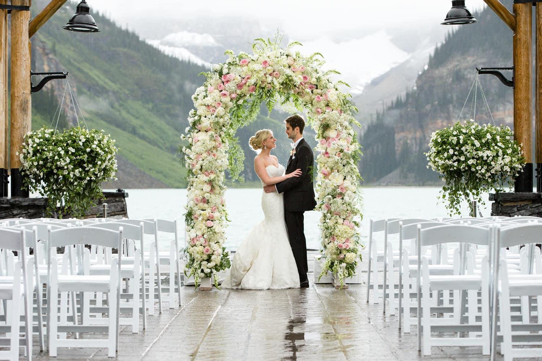 Wedding Ceremony Ideas Venues Calgary Banff Photographers